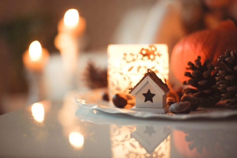 festive 5